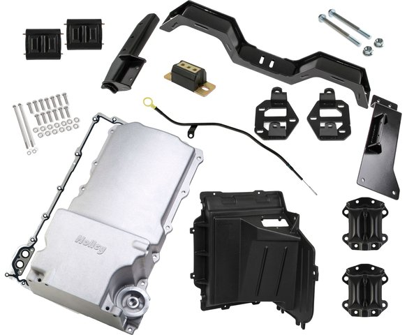 VK090121 - Level 2 LS Swap Kit Image