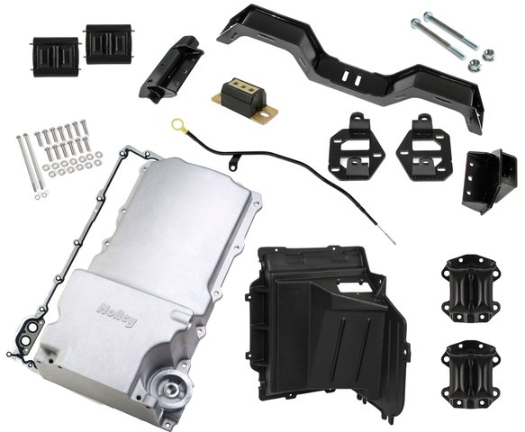 VK090099 - Level 2 LS Swap Kit Image