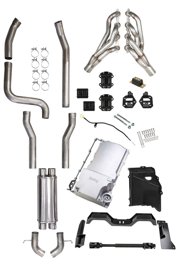 VK090124 - LEVEL 3 LS SWAP KIT - 1 7/8