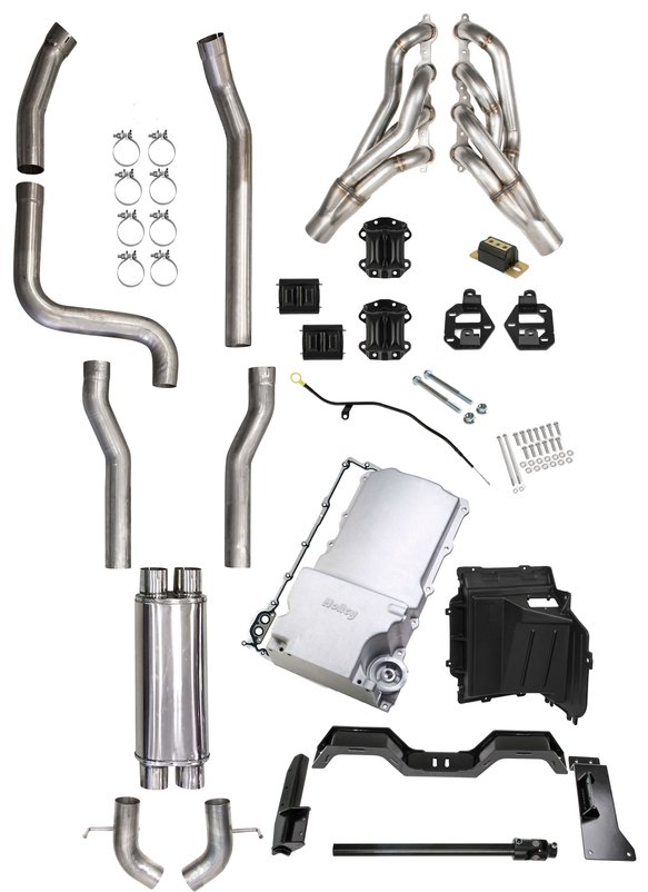 VK090125 - LEVEL 3 LS SWAP KIT - 1 7/8