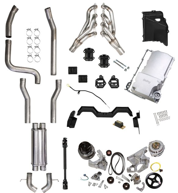 VK090086 - LEVEL 4 LS SWAP KIT - 1 7/8