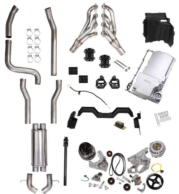 VK090087 - LEVEL 4 LS SWAP KIT - 1 7/8