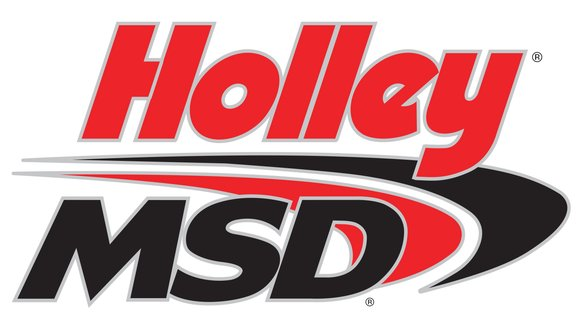 36-417 - Holley/MSD Decal Image
