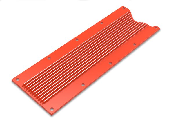 241-270 - Holley LS Valley Cover - Finned Image