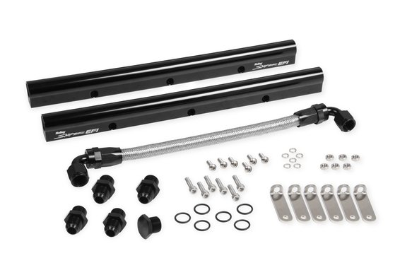 850004 - Fuel Rail Kit - GM LS7 Image