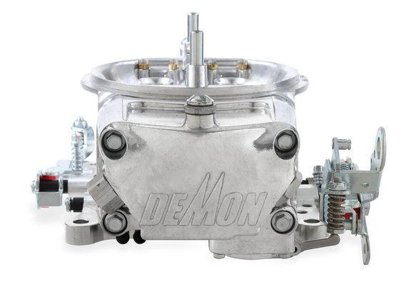 MAD-650-MS - 650 CFM Aluminum Mighty Demon Carburetor - additional Image