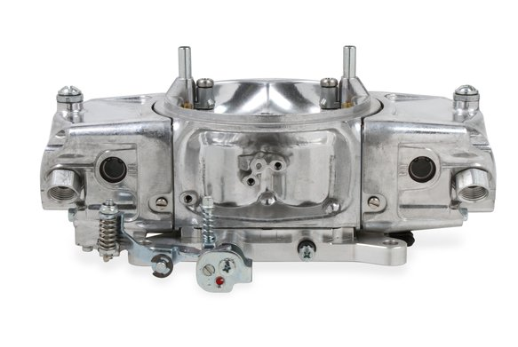 MAD-750-B2 - 750 CFM Aluminum Mighty Demon Carburetor - additional Image