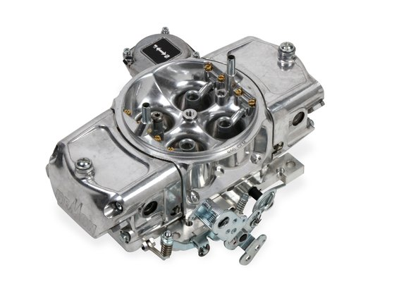 MAD-650-VS - 650 CFM Aluminum Mighty Demon Carburetor Image