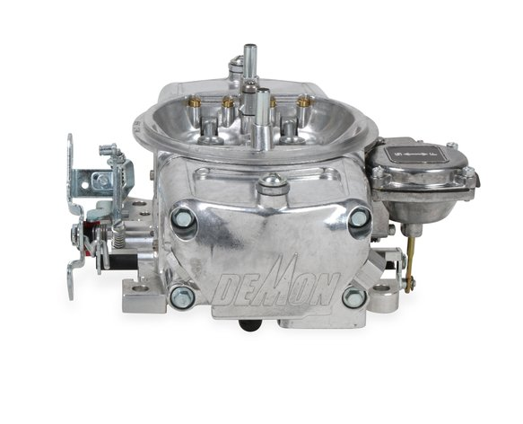 MAD-650-VS - 650 CFM Aluminum Mighty Demon Carburetor - additional Image