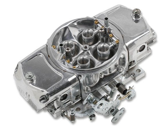 MAD-650-AN - 650 CFM Aluminum Mighty Demon Carburetor Image