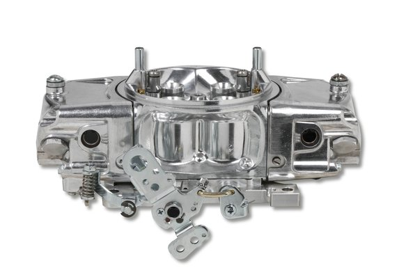 MAD-650-BT - 650 CFM Aluminum Mighty Demon Carburetor - additional Image