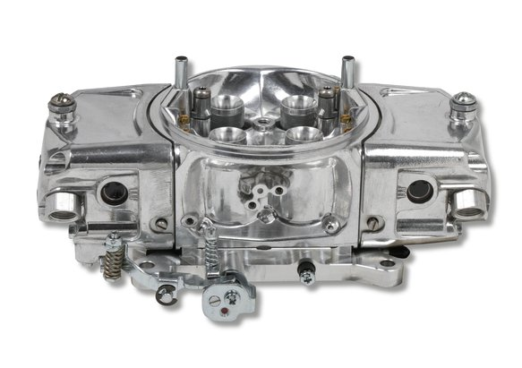 MAD-650-AN - 650 CFM Aluminum Mighty Demon Carburetor - additional Image