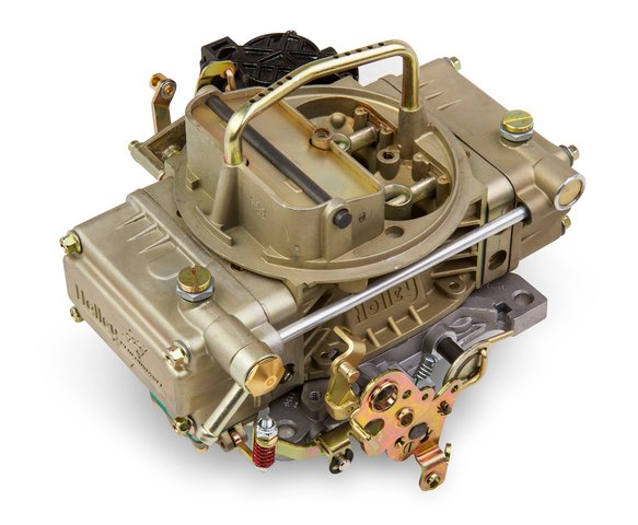 0-95670 - 670 CFM Holley Off-Road Truck Avenger Carburetor Image