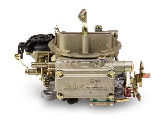 0-95770 - 770 CFM Holley Off-Road Truck Avenger Carburetor - additional Image