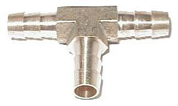 15534NOS - NOS Brass Hose T Fitting Image