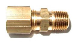 16191NOS - Compression Fitting Image