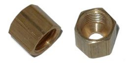 16402NOS - Compression Fitting Image