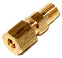 16431NOS - Compression Fitting Image