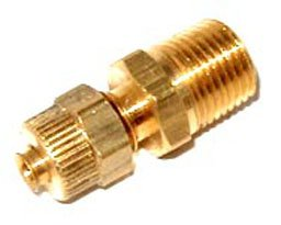 16432NOS - Compression Fitting Image
