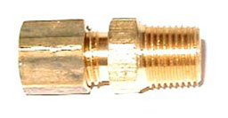 16433-8NOS - Compression Fitting Image