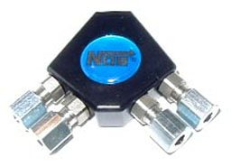 16712NOS - Nitrous Distribution Block Image