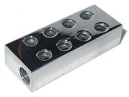 16750-C-SNOS - Nitrous Distribution Block Image