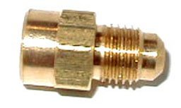 16781NOS - Female-Male Adapter Image