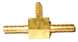 17538-59NOS - Regulator Bypass T Fitting Image
