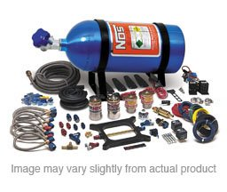 02401NOS - Dual Stage Big Shot Nitrous System Image