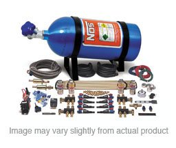 05030-FINOS - NOS Sportsman Fogger Nitrous System Image