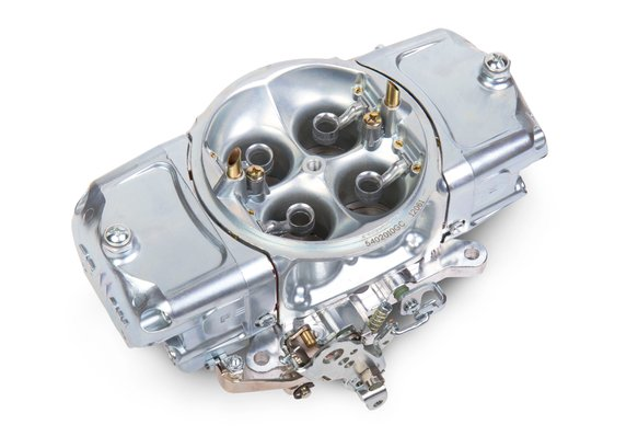 5282010GC - 650 CFM Mighty Demon Carburetor Image