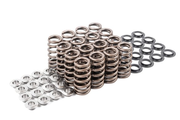MS100085 - APR Valve Springs/Seats/Retainers - Set of 16 Image