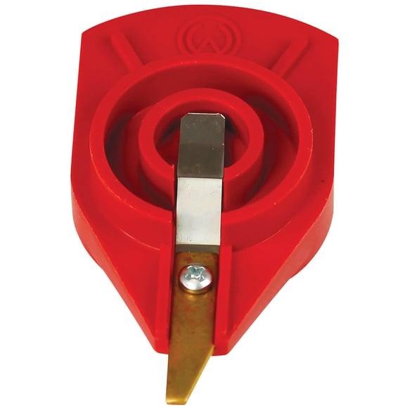 Mallory 29772 Mallory Rotor  Comp 9000  Rh