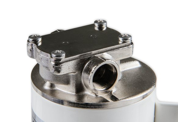 OP111ERL - Earls Electric Oil Pump – 12 VDC - additional Image