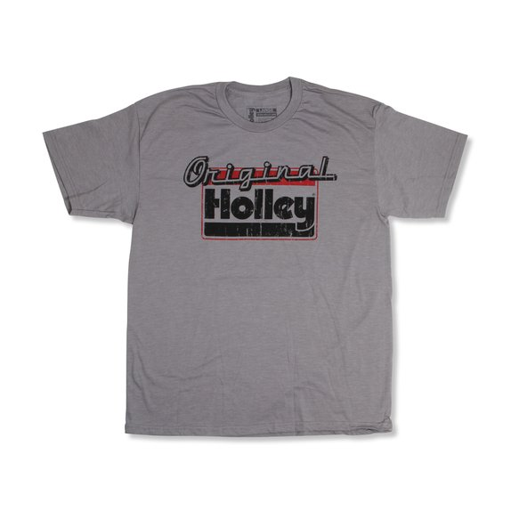 10063-XXLHOL - Original Holley Vintage T-Shirt (2X-Large) Image