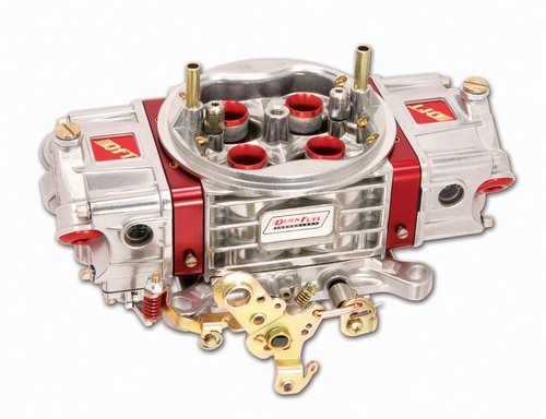 P-1050-3ANCT - P-Series Carburetor 1050CFM 3CIR CT Annular Image