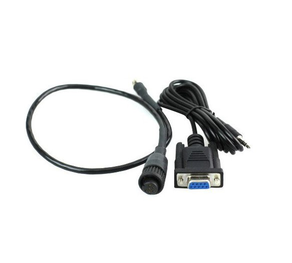 280-CA-SR-UDX - LDX PROGRAMMING CABLE Image
