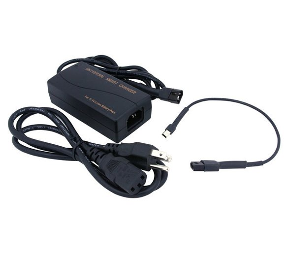 800-BC-LI11-080 - PRO III BATTERY CHARGER Image