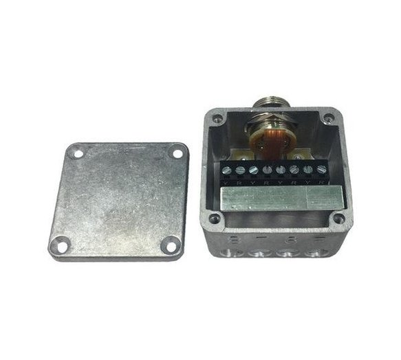 800-TX-JB1234 - PRO 1 / PRO II EGT JUNCTION BOX Image