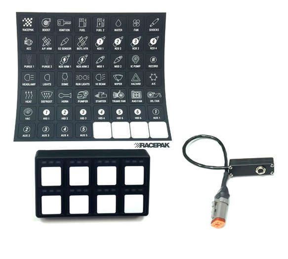 500-KT-SWDRAGK8 - DRAG SMARTWIRE POWER CONTROL MODULE WITH KEYPAD - additional Image