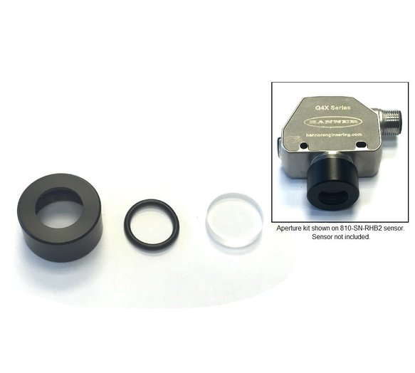 800-XP-RHB2-AK - RIDE HEIGHT SENSOR APERTURE KIT Image