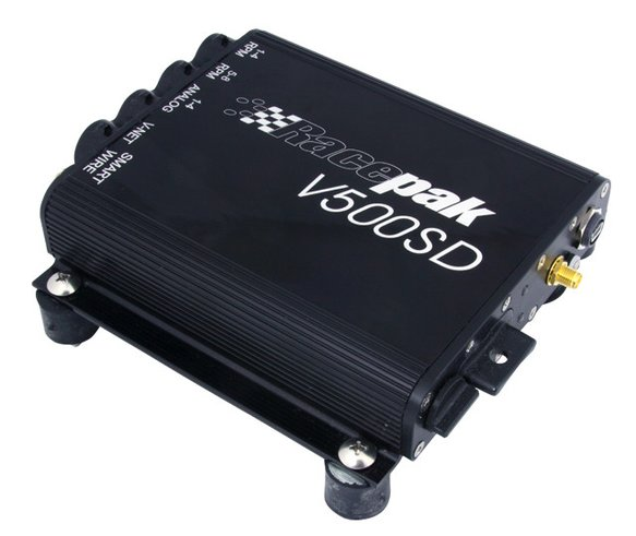 200-KT-V500SDS1 - V500SD Kit With Datalink Standard - additional Image