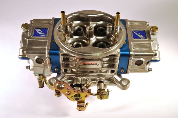 P-850-CTA - P-Series Carburetor 850CFM CTA (alcohol) Image