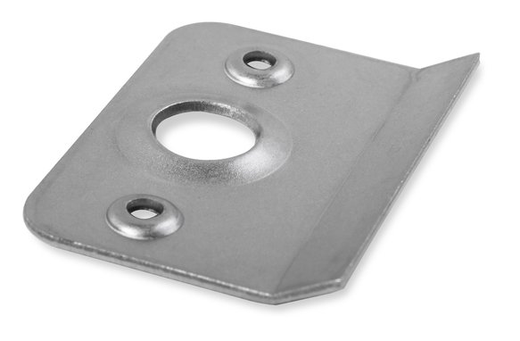 PAN8130-ERL - Earl's Quarter Turn Weld Plates - additional Image