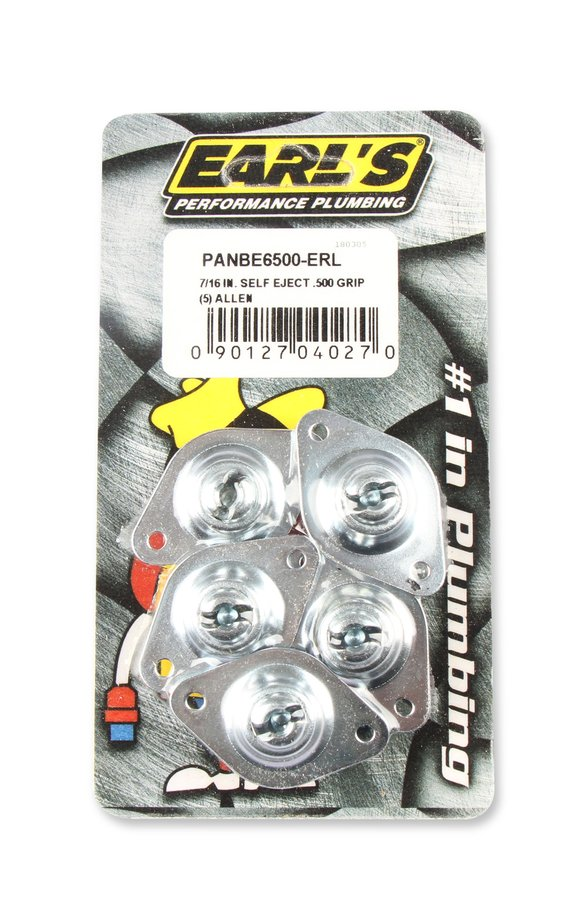 PANBE6500-ERL - Earl's Quarter Turn Fasteners - additional Image