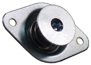 PANBE6550-ERL - Earl's Quarter Turn Fasteners Image