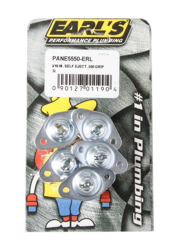 PANE5550-ERL - Earl's Quarter Turn Fasteners - additional Image
