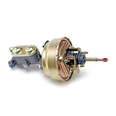 PBC-67-4WDB - Scott Drake Power Brake Conversion (4-Wheel Disc Brakes) Image