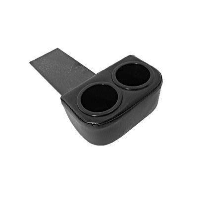 PC-BK - Scott Drake 65-66 Plug-N-Chug Holder (Black) Image