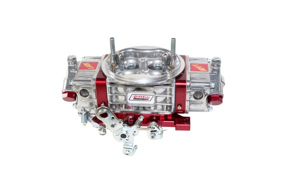 Q-1050-B1 - Q-Series Carburetor 1050CFM Draw-Thru 1x4 Supercharger Image